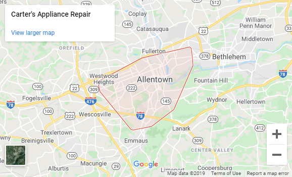 allentown pennsylvania